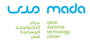 mada, qatar assistive technology center