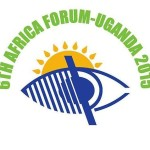6th Africa Forum logo